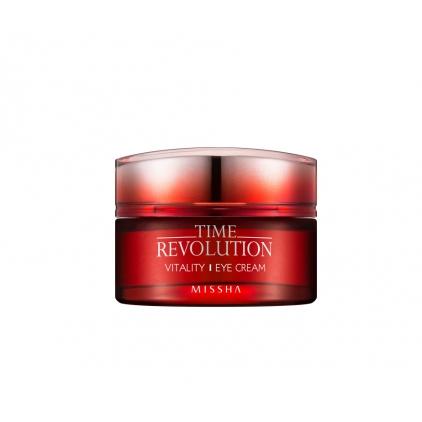 MISSHA Time Revolution Vitality Toner 150ml