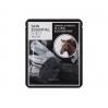 MISSHA Skin Essential Sheet Mask CHARCOAL & HORSE OIL (maseczka z węglem drzewnym oraz końskim olejem)