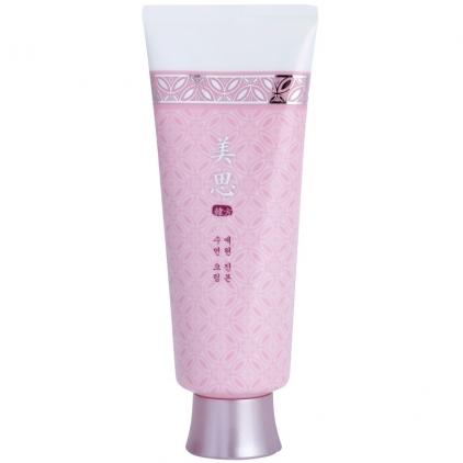 MISSHA Misa Yei Hyun Overnight Cream (krem przeciwzmarszczkowy, ziołowy na noc) 150ml