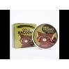 SEKRET KEY Gold Racoony Hydro-Gel & Spot Patch (półokrągłe płatki pod oczy ) 90szt