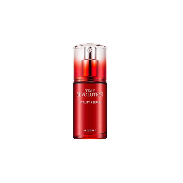 MISSHA Time Revolution VITALITY SERUM 40ml