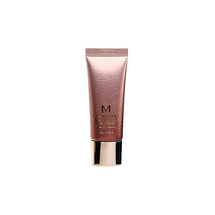 MISSHA Signature Real Complete B.B Cream SPF25/PA++ 45g