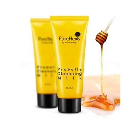 PUREHEAL'S Propolis Cleansing Milk (Mleczko oczyszczające) - 100 ml