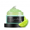MIZON Enjoy Fresh-On Time Revital Lime Mask Radiance  soft skin 100ml