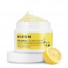 MIZON Vita Lemon Calming Cream Moisturizing Glow Skin 50ml