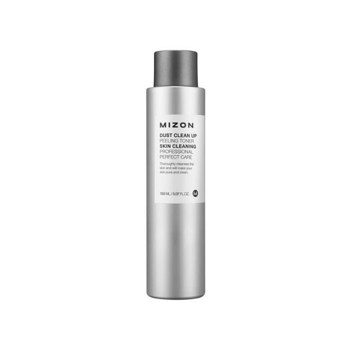 MIZON Dust Clean Up Peeling Toner Skin Cleaning 150ml