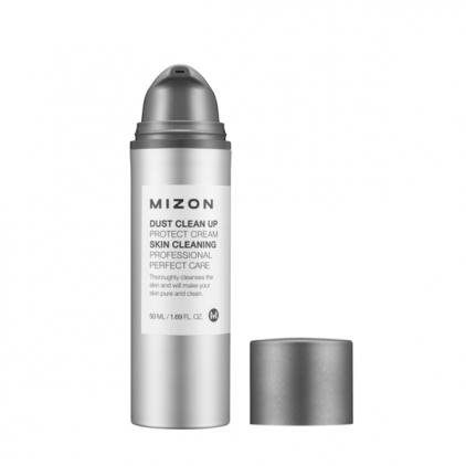MIZON Dust Clean Up Protect Cream (krem ochronny) 50ml