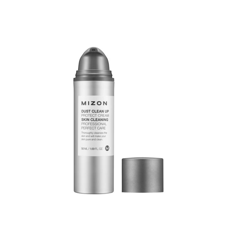 MIZON Dust Clean Up Protect Cream (krem ochronny) 50ml