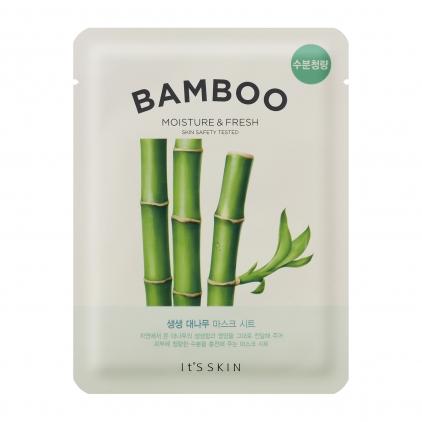 IT'S SKIN The Fresh Mask Sheet Bamboo 20 ml