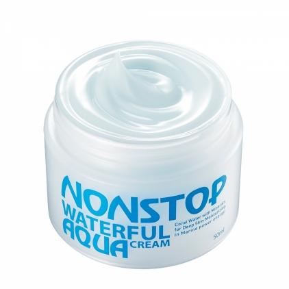 MIZON Nonstop Waterful Aqua Cream (krem intensywnie i dogłębnie nawilżający) 50ml