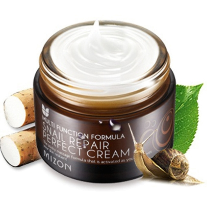 MIZON Snail Repair Perfect Cream (krem do twarzy naprawczy) 50ml