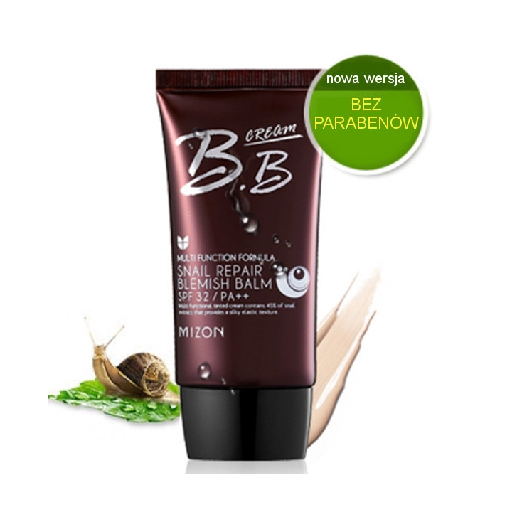 MIZON Snail Repair Blemish Balm B.B Cream SPF 32/PA++