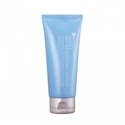 MIZON Acene Anti Blemish Foam Cleanser 150ml