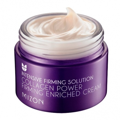 MIZON Collagen Power Firming Enriched Cream(ujędrniający krem do twarzy) 50ml