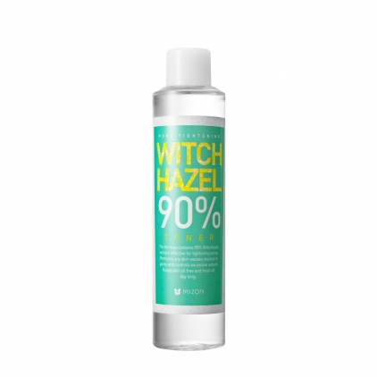 MIZON Witchhazel 90% Toner (tonik to twarzy) 210ml