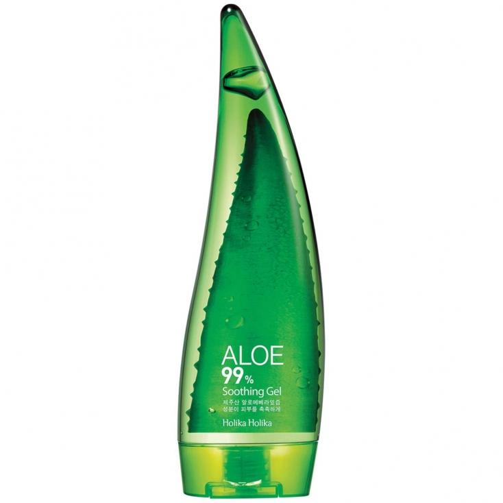 HOLIKA HOLIKA Aloe 99% Soothing Gel 55 ml