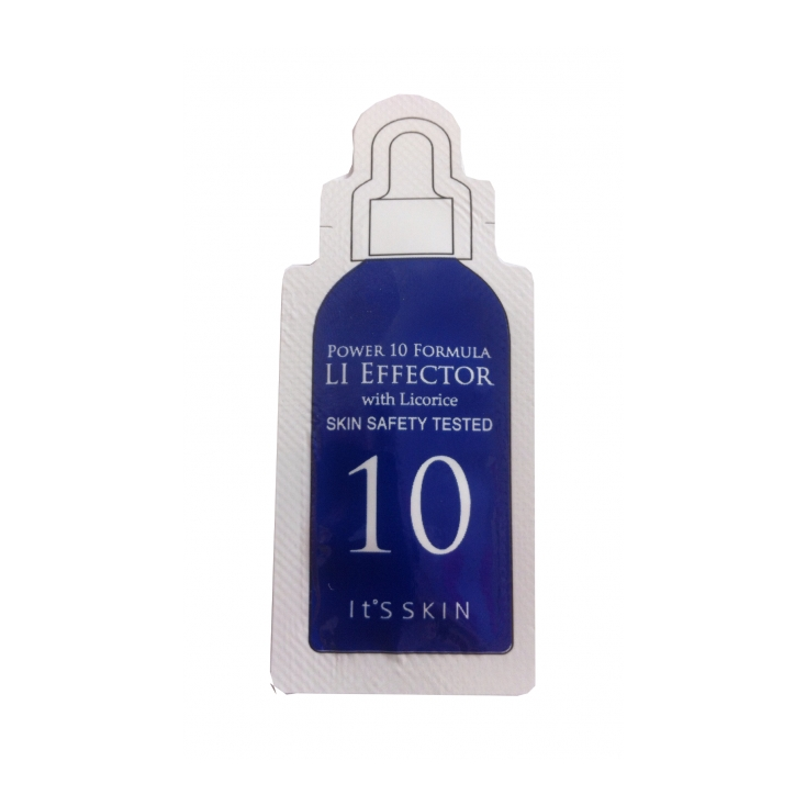 It'S SKIN Power 10 Formula YE Effector PRÓBKA 1ml