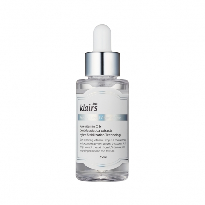 KLAIRS Fresh Juiced Vitamin Drop Serum (serum witaminowe do twarzy) 35ml