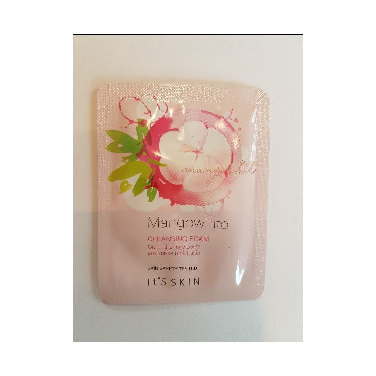 It'S SKIN MangoWhite Cleansing Foam 150ml