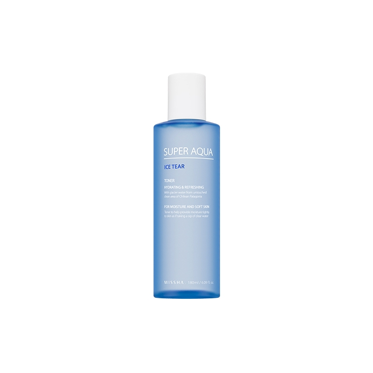 MISSHA SUPER AQUA ICE TEAR Emulsion (emulsja nawilżająca) 150ml