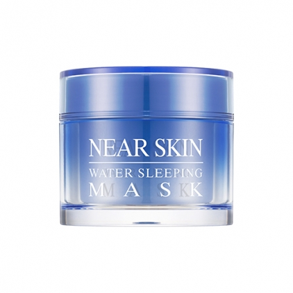 MISSHA NEAR SKIN WATER SLEEPING MASK (maska nawilżająca na noc) 100ml