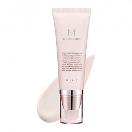 MISSHA M B. B Boomer (baza zwiększająca trwałość makijażu) 40ml