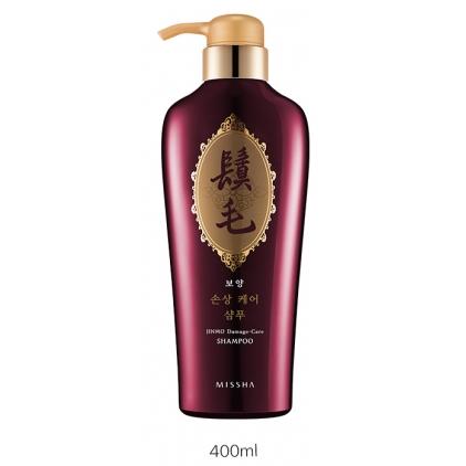 MISSHA Jin Mo Shampoo Domage Care (szampon do włosów zniszczonych) 400ml
