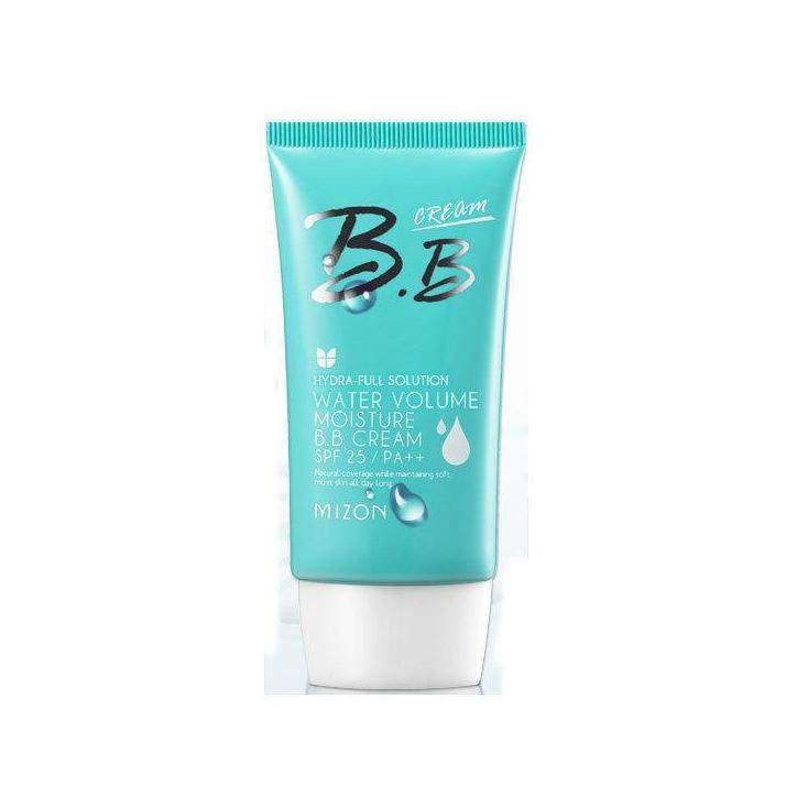 MIZON Water Volume Moisture B.B Cream SPF 25/PA++(krem B.B nawilżający)50ml