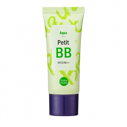 HOLIKA HOLIKA Petit BB  Aqua SPF 30 PA++(krem BB do twarzy) 30ml
