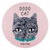 HOLIKA HOLIKA Fzce 2 Change DODO CAT Glow Cushion BB 21 (DODO's Going Out)