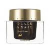 HOLIKA HOLIKA Black Snail Repair Eye Cream (krem regenerujący pod oczy z filtratem ze śluzu ślimaka) 30ml
