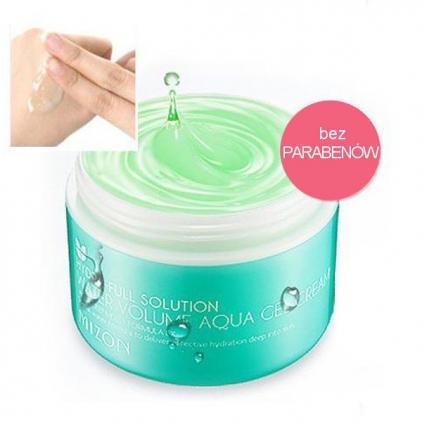 MIZON Water Volume Aqua Gel Cream (krem-żel intensywnie nawilżający do twarzy) 125ml