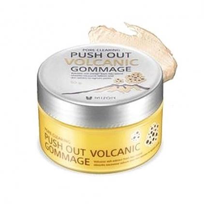 MIZON Pust Out Volcanic Gommage (peeling z pyłem wulkamicznym) 60g
