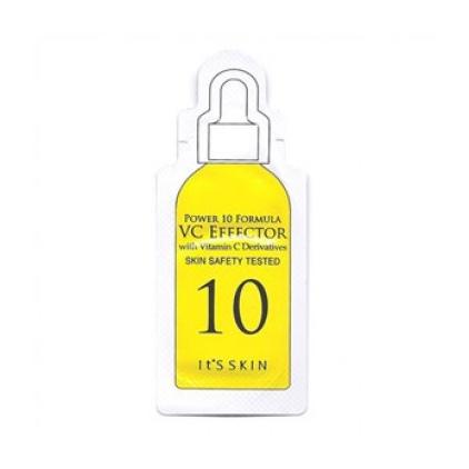 It'S SKIN Power 10 Formula VC Effector (próbka) 1 ml