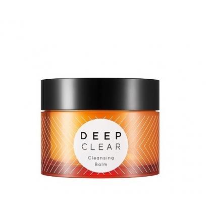 MISSHA DEEP CLEAR Cleansing Balm (balsam oczyszczająca do twarzy na bazie zielonej herbaty) 100ml