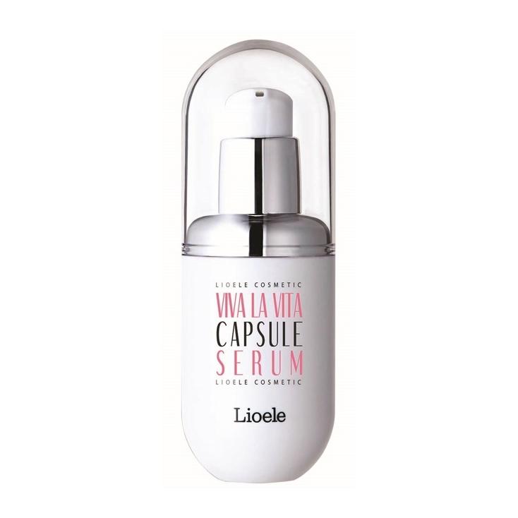LIOELE Viva La Vita Capsule Serum (rewitalizujące serum witaminowe do twarzy) 40ml