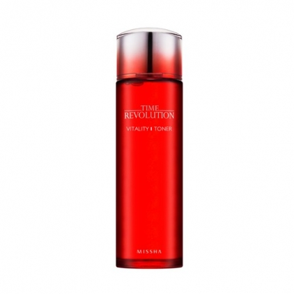 MISSHA Time Revolution Vitality Toner 150ml