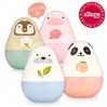 ETUDE HOUSE MISSING U Hand Cream (krem do rąk nawilżający różowy delfin) 30ml