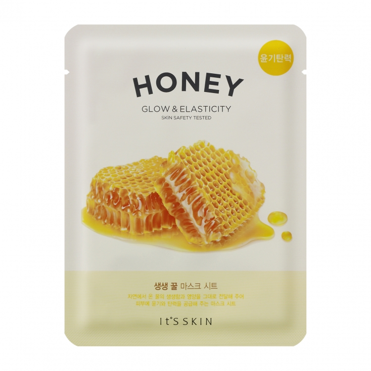 It'S SKIN The Fresh Mask Sheet Honey 20ml