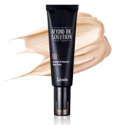Lioele Beyond Solution BB Cream ( wielofunkcyjny krem BB do twarzy) 50ml