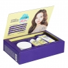 Holika Holika Skin and Good Cera Super Super Ceramide Cream Gift Set - cream 20ml, toner 20ml, emulsion 20ml, cream 20ml