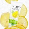 SECRET KEY Lemon Sparkling Cleansing Foam Cytrynowa pianka do twarzy 120g