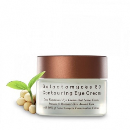PUREHEAL'S Galactomyces Contouring Eye Cream (Konturujący krem pod oczy) - 15ml