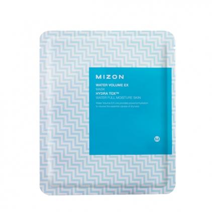 MIZON Water Volume Ex Mask (Maska nawilżająca w płacie) 30g