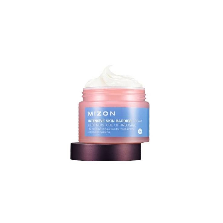 MIZON Intensive Skin Barrier Cream Deep Moisture Lifting 50ml