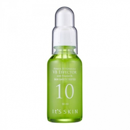 IT'S SKIN Power 10 Formula VB Effector ( Serum z wit. z gr.B cera problematyczna) – 30ml