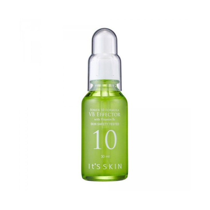 IT'S SKIN Power 10 Formula VB Effector (Beztłuszczowy krem wodny - serum) – 30ml