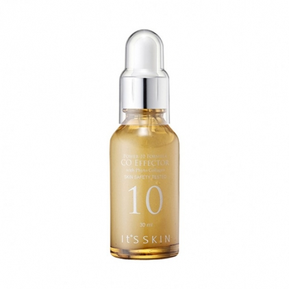 IT'S SKIN Power 10 Formula CO Effector (Intensywny, skoncentrowany krem wodny - serum) - 30ml