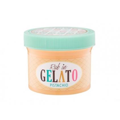 A'pieu Rub In Gelato Mask Pistachio - Oczyszczająco-chłodząca maseczka na bazie ekstraktu z nasion pistacji 100ml