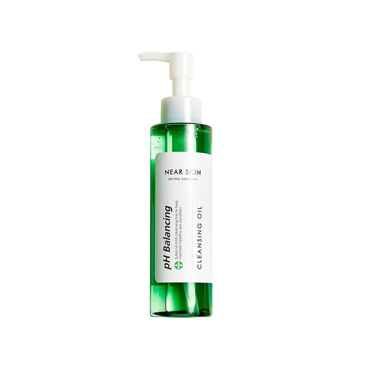 MISSHA NEAR SKIN pH BALANCING CLEANSING OIL (olejek do demakijażu twarzy) 150ml